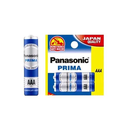 Foto Produk Baterai Panasonic AAA / A3 dari TriMedia Shop