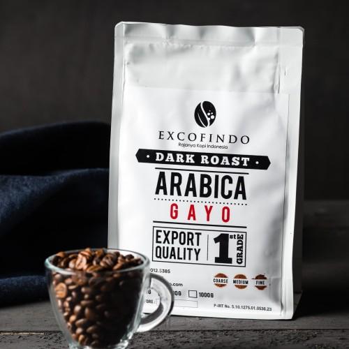 Foto Produk GAYO ARABICA COFFEE dari EXCOFINDO