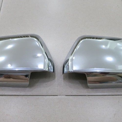 Foto Produk COVER SPION TOYOTA KIJANG NEW 2000-2001 CHROME PER SET dari Hanz Accessories