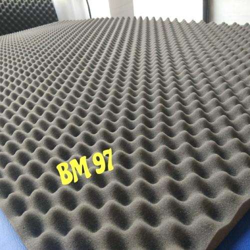 Foto Produk Busa peredam suara/busa telor akustik/acoustic foam-Khusus GOSEND dari BM 97