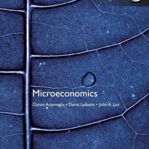 Foto Produk Microeconomics dari Herni_Store