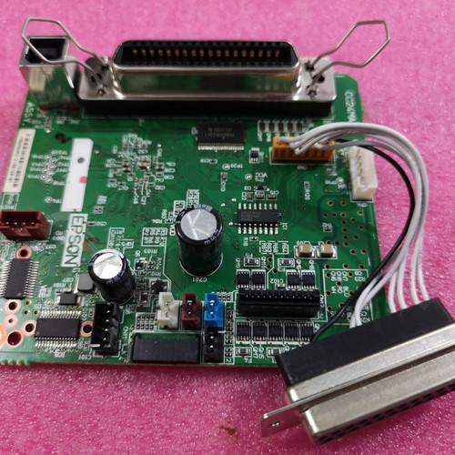 Foto Produk Mainboard Epson LX310 Motherboard Printer LX310 Logic Board LX-310 dari SCMprints Printer Spesialis