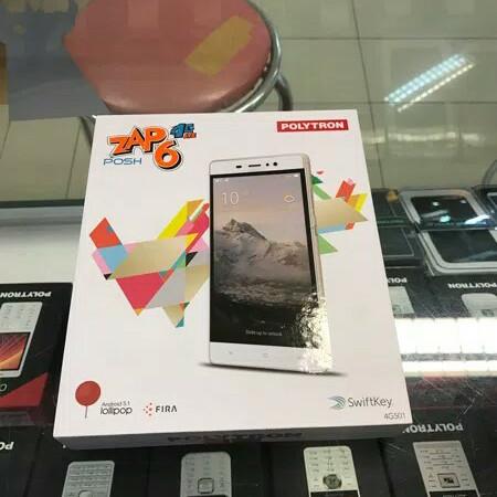 Foto Produk Polytron Zap 6 4G 501 dari Stanley Mobile Padang