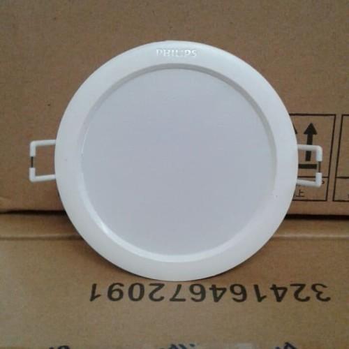 Foto Produk Lampu downlight LED Philips 5W 5 W Watt 5Watt Eridani dari Natz