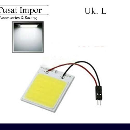 Foto Produk LED PLAFON Ukuran L - LAMPU Plapon L - L Cip - Chip dari Pusat Impor