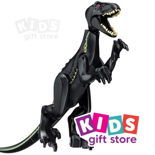 Foto Produk Lego Dinosaur World Indoraptor LoosePack - Mainan Dinosaurus dari Kids Gift Store