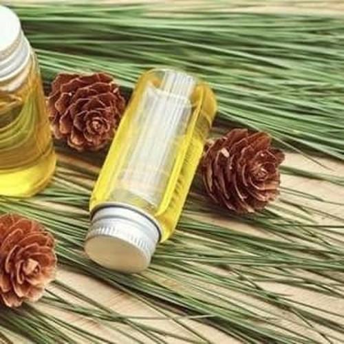 Foto Produk Pine Oil / Minyak Pinus (1L) dari Bandar kimia