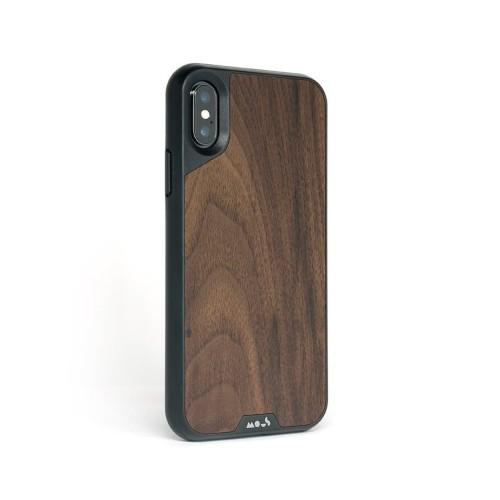 Foto Produk Mous Limitless 2.0 Case for iPhone XS MAX Walnut Wood (ORIGINAL) dari Spigen Indonesia