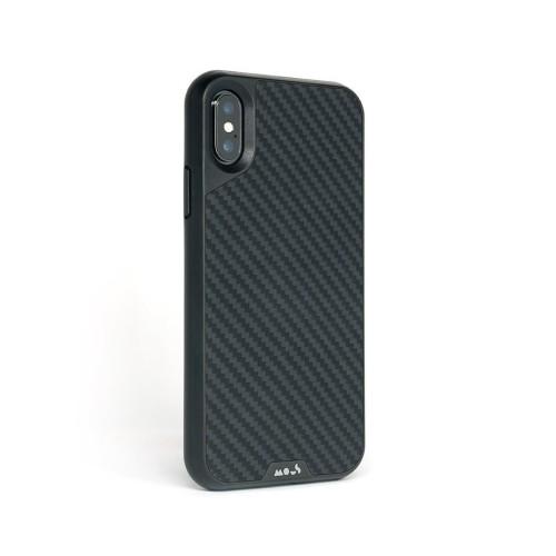 Foto Produk Mous Limitless 2.0 Case iPhone XS / X Aramid Carbon Fibre (ORIGINAL) dari Spigen Indonesia