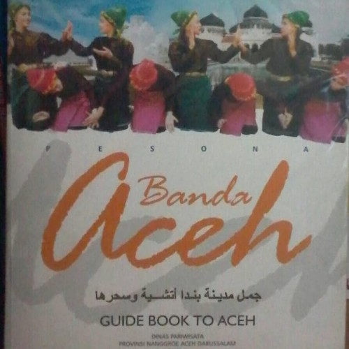 Jual Buku Banda Aceh Jakarta Pusat Pena Sanjaya Tokopedia