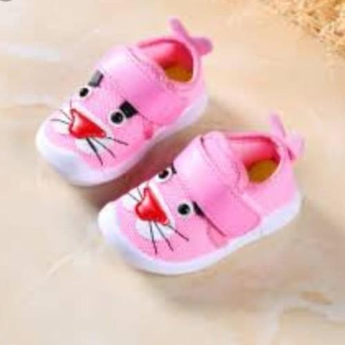 Foto Produk Sepatu anak perempuan isi 2pasang dari andika09juli