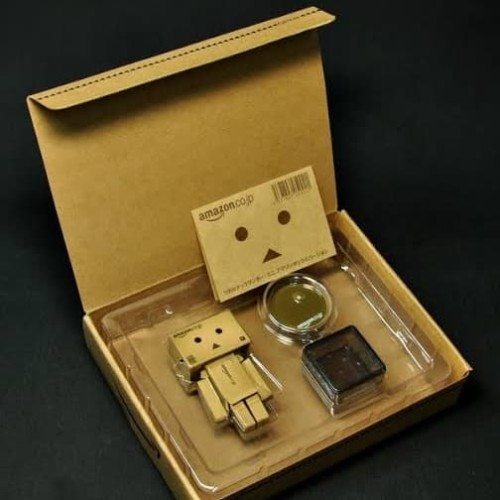 Foto Produk Revoltech Danboard mini Amazon dari KOMATOYS
