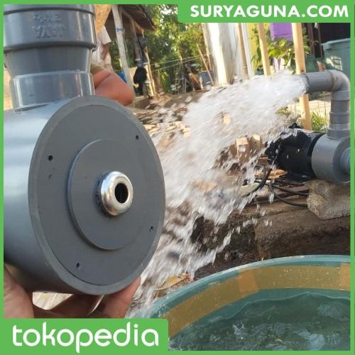Foto Produk Alkon PVC modifikasi pompa air sendiri dari SuryaGuna