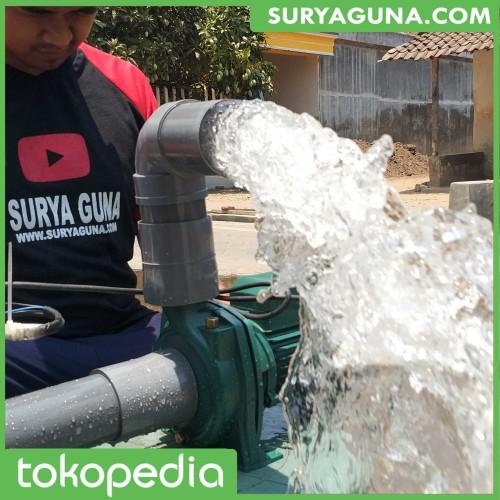 Foto Produk Pompa Air Modifikasi JET 800 Untuk Kolam Koi Gurame Lele Arwana Murah dari SuryaGuna
