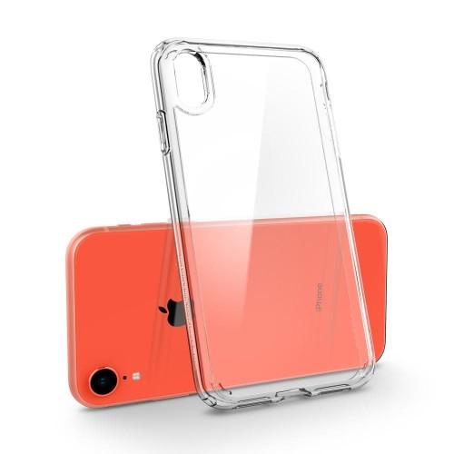 "Foto Produk Spigen iPhone XR 6.1"" Case Ultra Hybrid - Crystal Clear dari Spigen Indonesia"