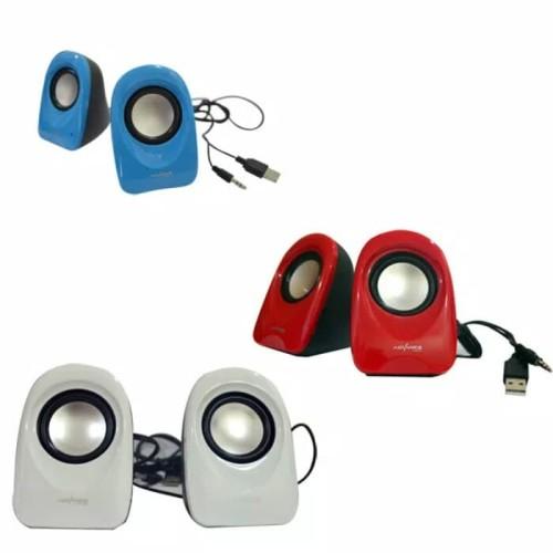 Foto Produk Advance Duo-01 Speaker dari syifa.olshop