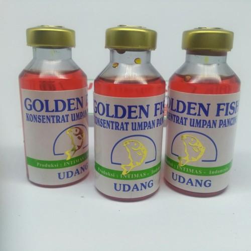 Foto Produk Essen Golden Fish - aroma Udang dari Umpan Kriik