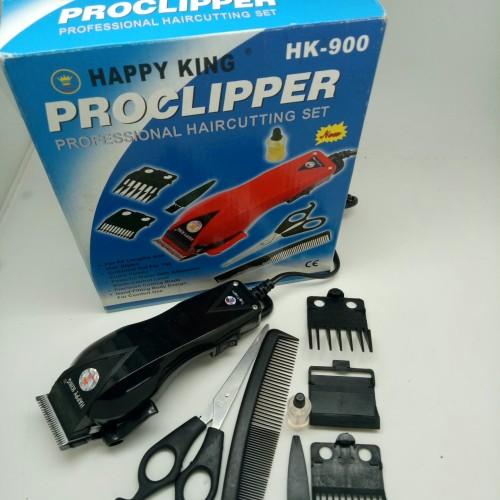 Foto Produk Hair Clipper / Alat Cukur Listrik HK-900 dari All_U_Need