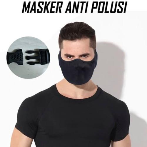 Foto Produk masker motor mask racing riding dari Bolapedia