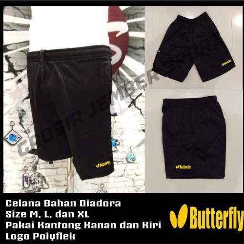 Foto Produk celana tenis meja butterfly dari grosir jember sport
