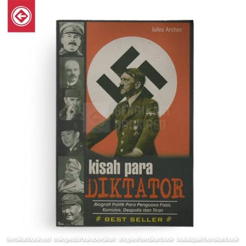 Foto Produk Kisah para Diktator dari Berdikari Book