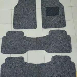 Foto Produk karpet mie 3 baris abu mobil innova reborn dari jmbvariasi