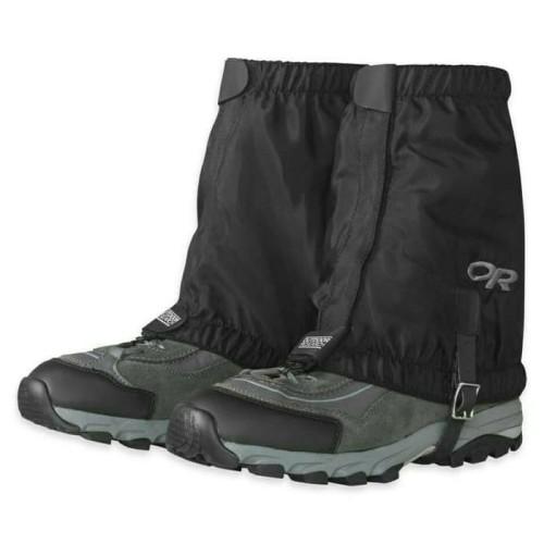 Foto Produk gaiter low OR outdoor research pendek waterproof Pelindung kaki hiking dari SUNREST OUTDOOR