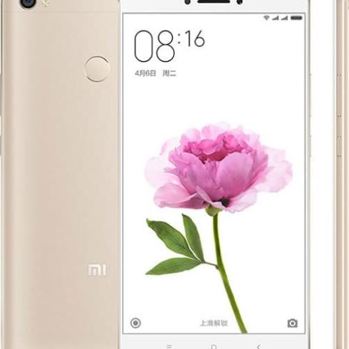 Foto Produk ready Xiaomi Mi Max RAM 4GB ROM 64GB dari wandacell