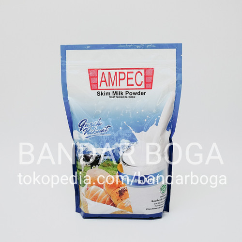 Foto Produk Skim Ampec 1 Kg dari Bandar Boga