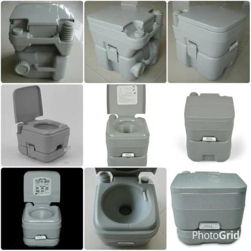Foto Produk Toilet Portable utk Camping or Manula dari Metro Star Online