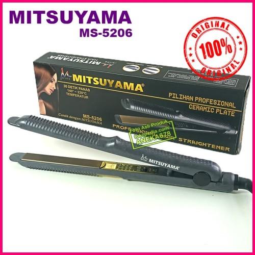 Foto Produk MITSUYAMA MS 5206 CATOKAN RAMBUT mirip ALAT CATOK AMARA LADYSTAR 820 dari ANEKA 678
