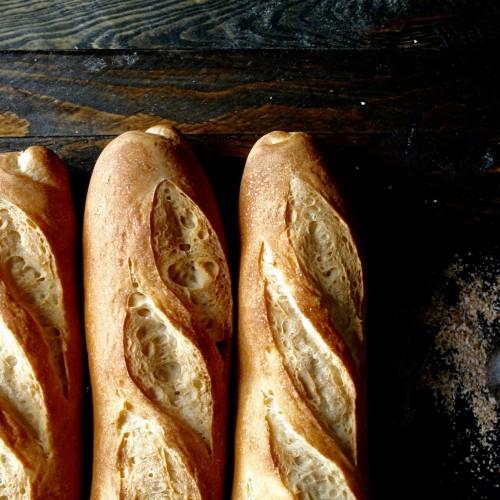 Foto Produk ROTI PRANCIS BAGUETTE FRENCH BREAD GRANDPAS - Whole Utuh dari Grandpas Store