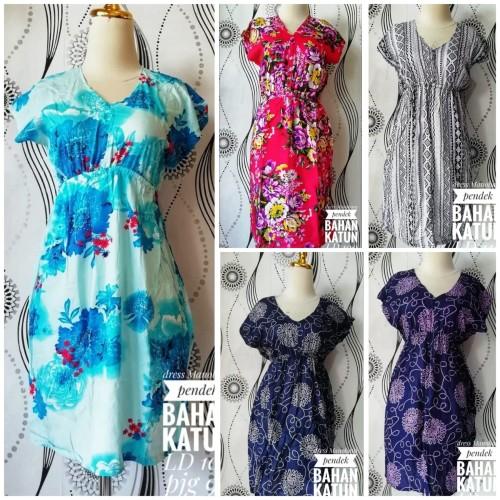 Foto Produk BALI | Dress Manohara Pendek dari Busana Sashi