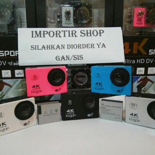 Foto Produk Action Camera Sport cam Gopro 4k dari Mugi Mugi Laris