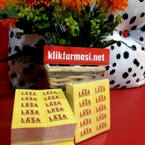 Foto Produk Stiker Penanda LASA dari Syafana