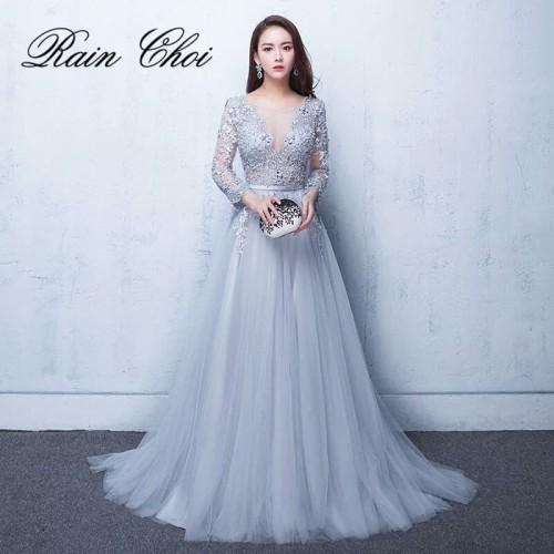 Foto Produk 1001 long evening dress dari delicia boutique