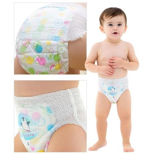 Foto Produk POPOK RENANG / DISPOSABLE SWIM DIAPER - SIZE M dari Bintaro Baby Shop
