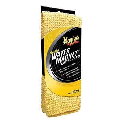 Foto Produk Meguiars - Meguiar's Water Magnet Microfiber Drying Towel (X2000) dari KaryaJaya