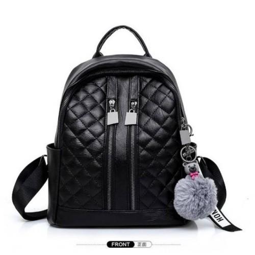 Foto Produk Tas Ransel Mini Korea Import Impor Sekolah AG26 dari ratu shop 11