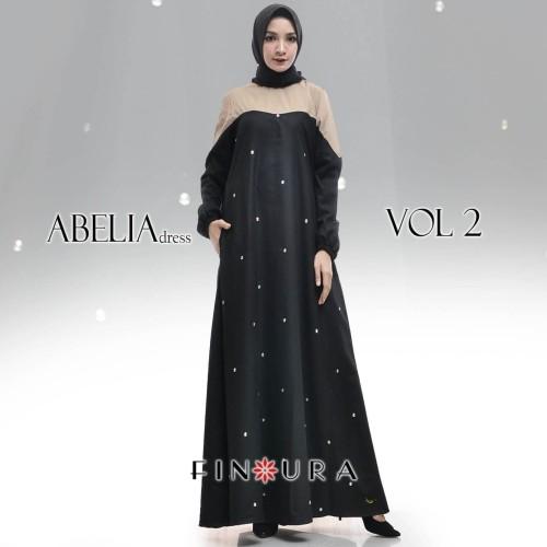 Foto Produk Abelia Dress by Finoura dari finoura