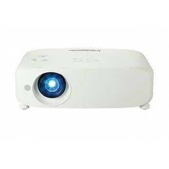 Foto Produk Projector Panasonic VX-610 Garansi Resmi Datascrip dari Toru.1