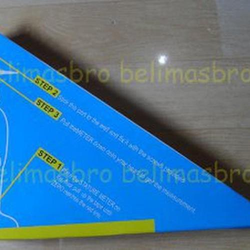 Foto Produk Jual Stature Meter Pengukur Tinggi Badan 2M 200cm - General Diskon dari Nandi Sakha