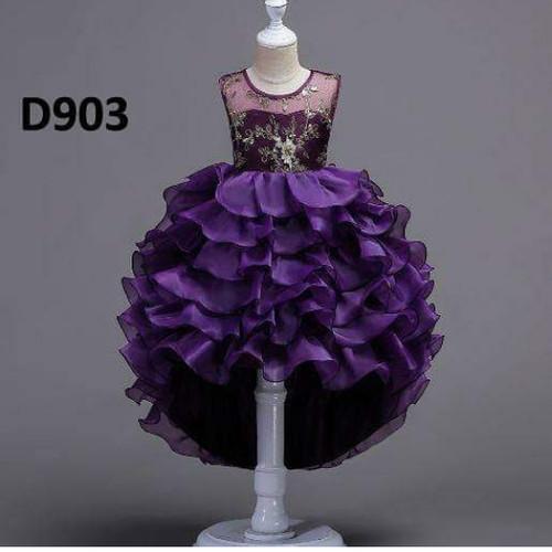 Foto Produk D903 Gown Purple Harga : 225.000 dari jeffwangpyo