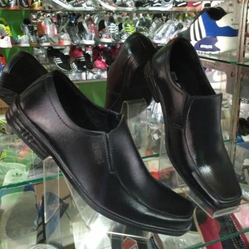 Foto Produk Terbaru Sepatu Pantofel Pria - Sepatu Kerja Kantor Formal - Pantopel dari fazilla
