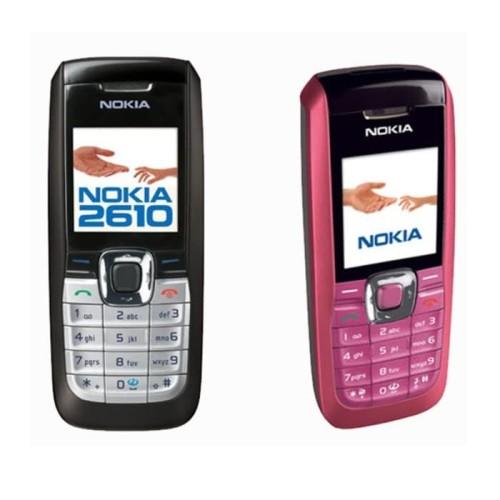 Foto Produk Nokia 2610 Jadul dari SurAmx