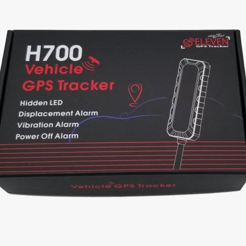 Foto Produk Wetrack Lite H700 GPS Tracker Pelacak Mobil dan Truk Anti Air dari TRACKSOLID