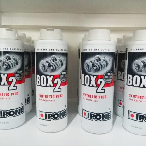 Foto Produk OLI IPONE BOX 2 - 1L dari Thrill Bitz