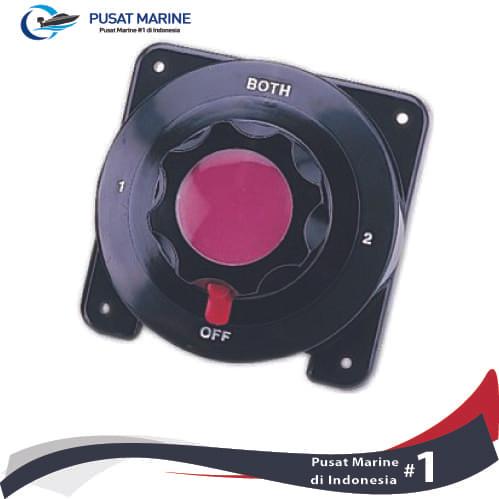 Foto Produk Battery Switch Made of ABS – 10005 AAA Perlengkapan Aksesoris Kapal dari Pusat Marine Indonesia