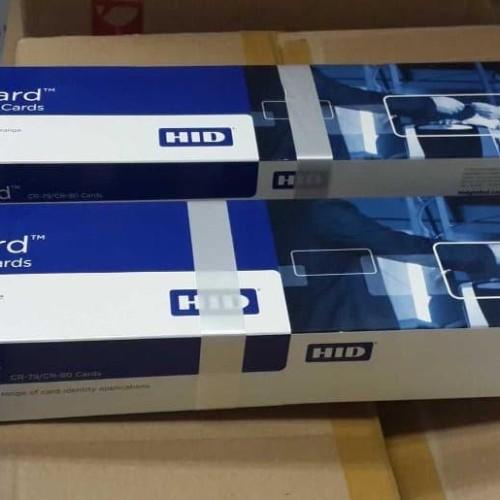 Foto Produk PVC ULTRA CARD HID CR 79/80 dari Asiatech Solusindo