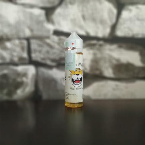Foto Produk Ejuice Matjan Gedhang salt (60ml) 40 mg dari terminal vapor